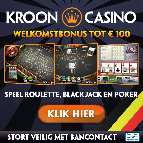 Online belgie casino play computer slot machines